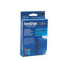 Brother LC1100C Cyan Ink